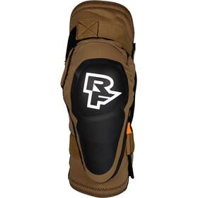 Race Face Roam Knieprotektoren loam